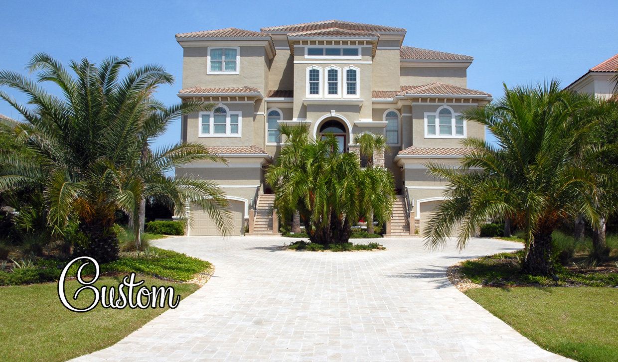 3 Story Overlooking Golf Course & Ocean