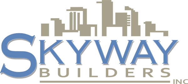 Skyway Builders logo